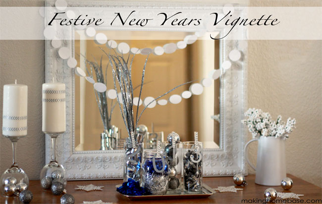 New Years Vignette