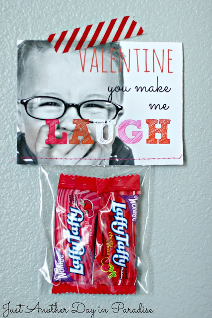 Homemade Valentine