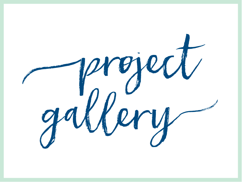 Project Gallery Graphic