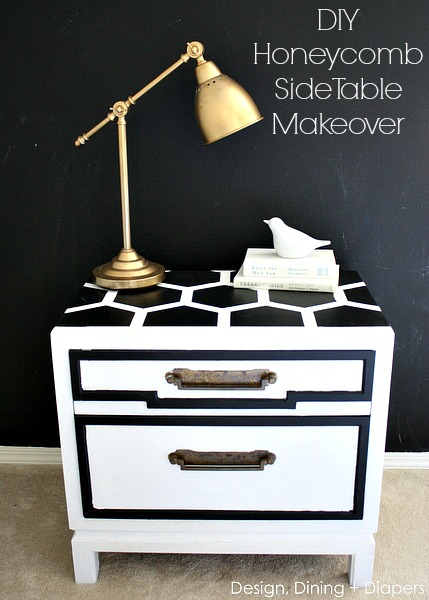 15 Must Make Makeovers via The Creative Connection