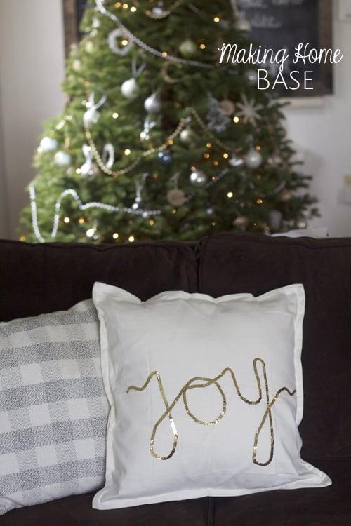 joy pillow