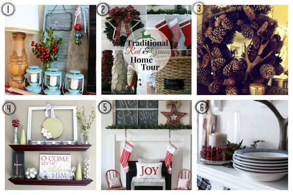 Christmas Party Tour of Homes Tuesday December 3rd