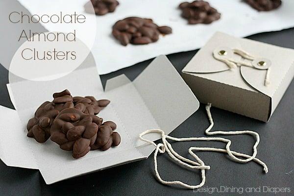 Homemade-Chocolate-Almond-Clusters-2-via-@tarynatddd