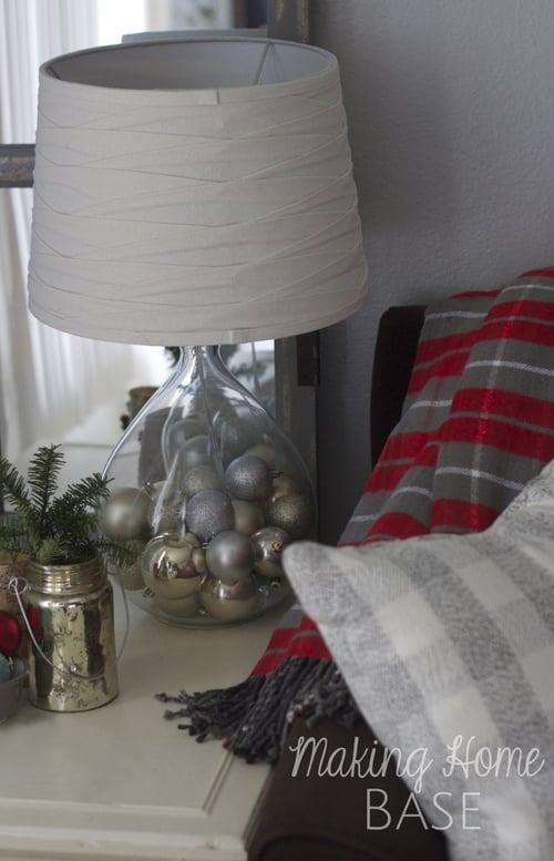 Lamp Christmas Tour