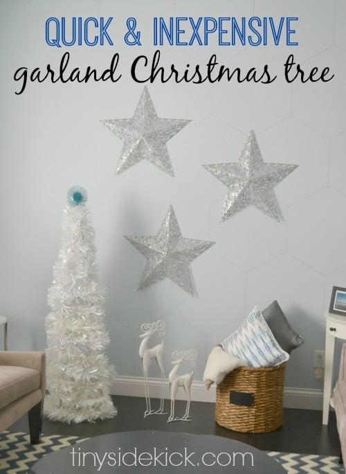 easy-DIY-garland-christmas-tree