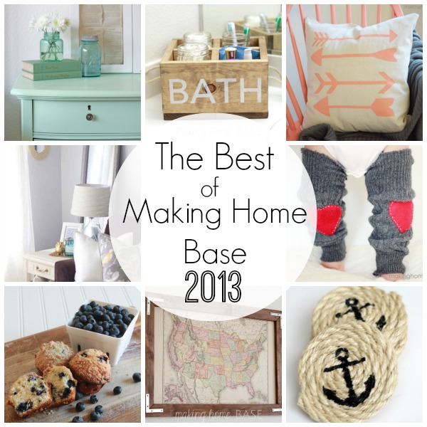 Best of 2013 – Favorite Projects and Posts