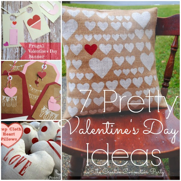 Lovely Valentine's Day Ideas