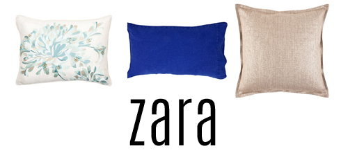 Where to find cheap throw pillows - 15+ online sources for decorative pillows at budget prices