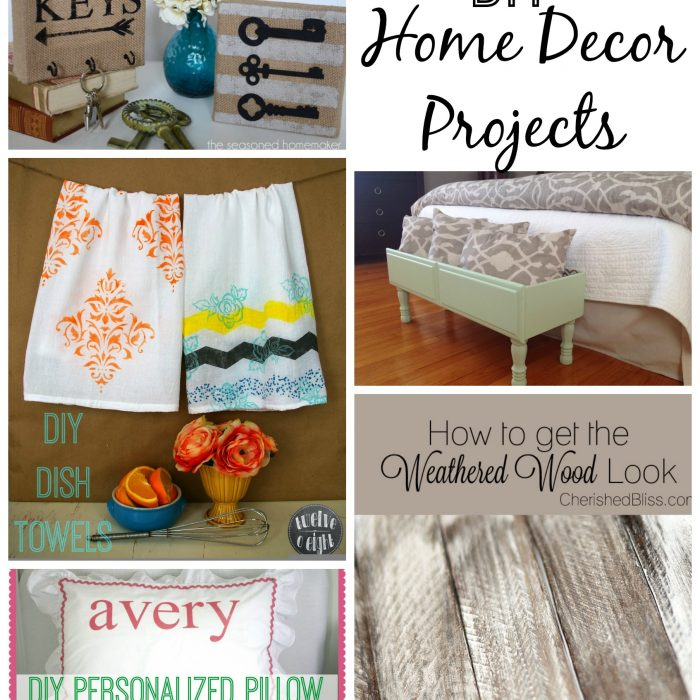 DIY Home Decor – Creative Connection Features