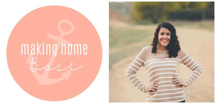 Making Home Base Blog