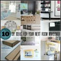Room makeover ideas to try!