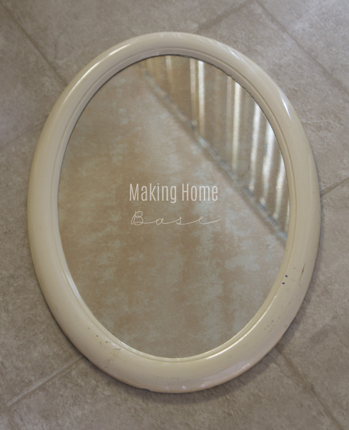 4 dollar mirror transformation