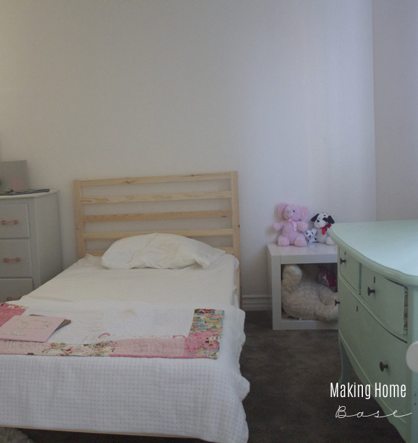 Decorating a small bedroom for a little girl - Bedroom ideas for yr old girl ...