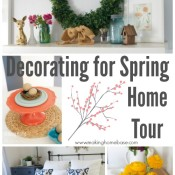 Spring Home Decorating Ideas: Spring Parade of Homes