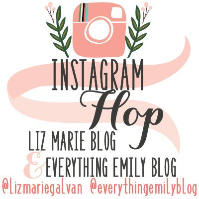 Instagram Blog Hop