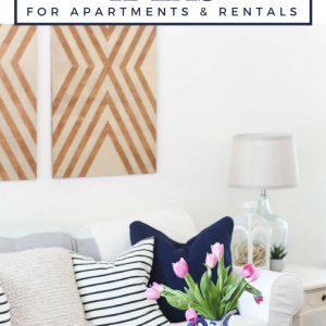 10 Tips To Spruce Up Your Rental