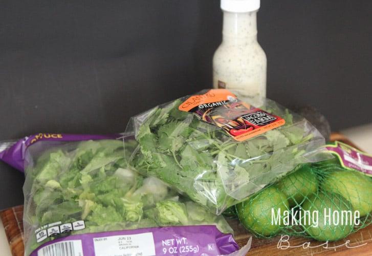Fresh and Easy Steak Salad-1-3