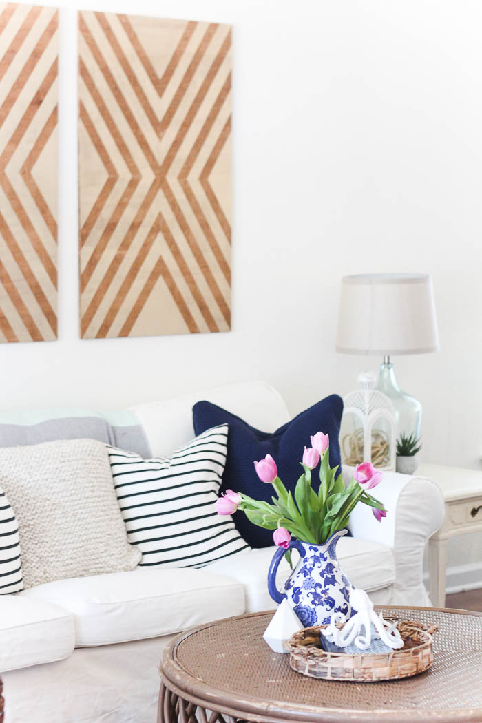 Decorating Ideas for Apartments and Rentals