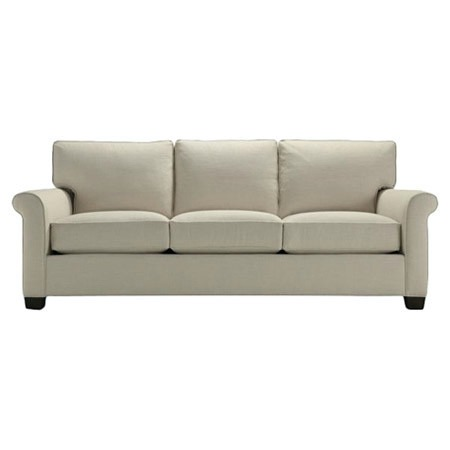 neutral sofa