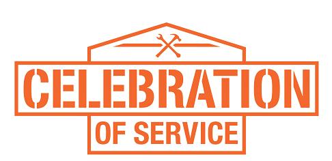 The Home Depot Celebration of Service