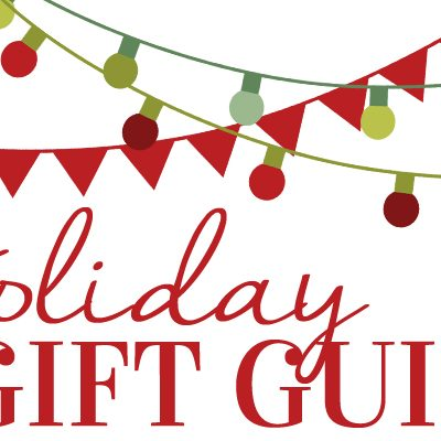 Holiday Gift Guide for Her: $40 or LESS