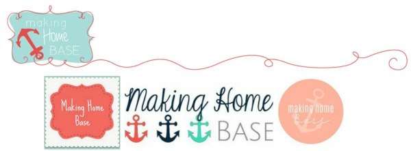 old making home base logos