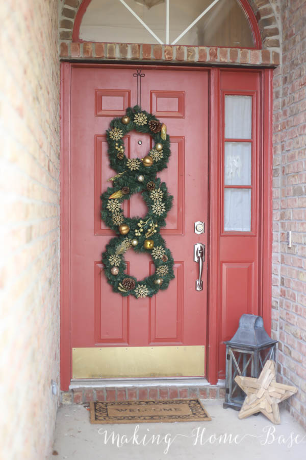 Christmas Wreath Trio-2