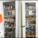 Organized Pantry – How to Organize Your Pantry with Labels