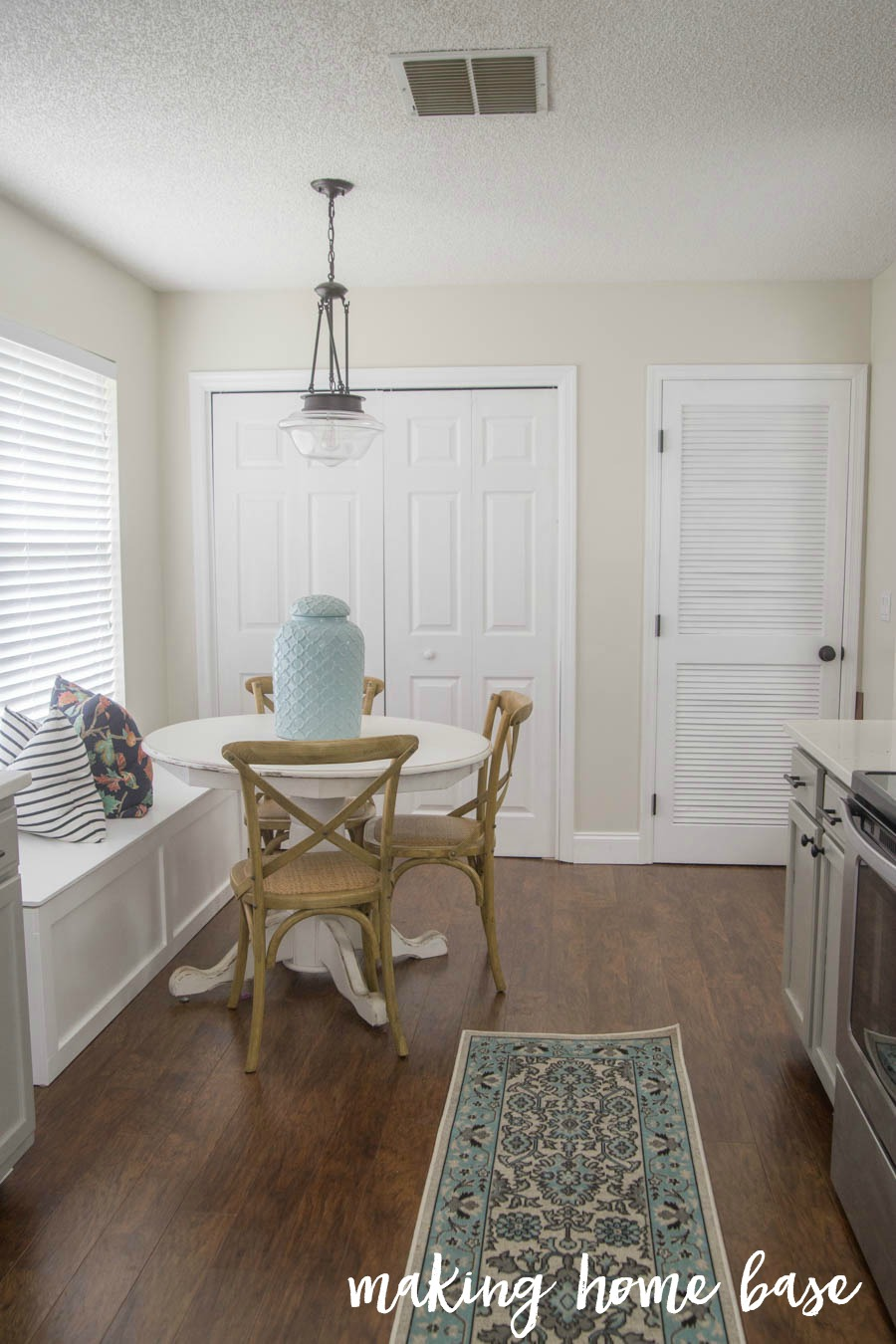 100 how to make a breakfast nook color your walls diy