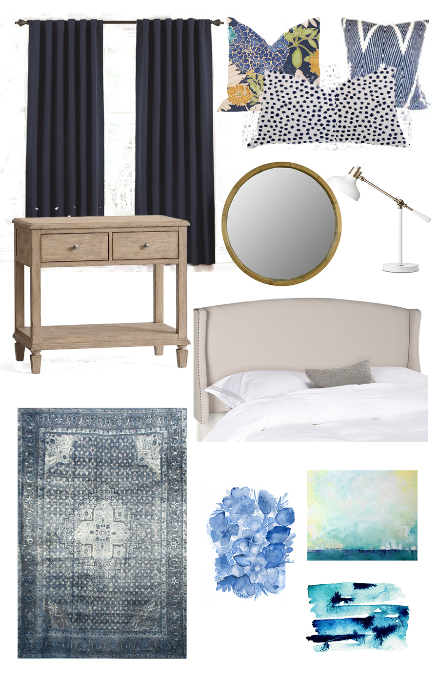 How to Decorate the Perfect Room - A Step by Step Guide to Decorating Start to Finish