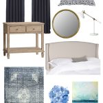 Master Bedroom Ideas + Moodboard