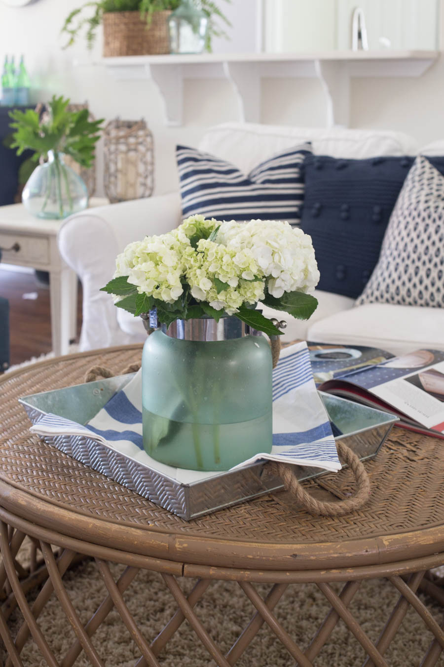 Pinterest Summer Decorating Ideas