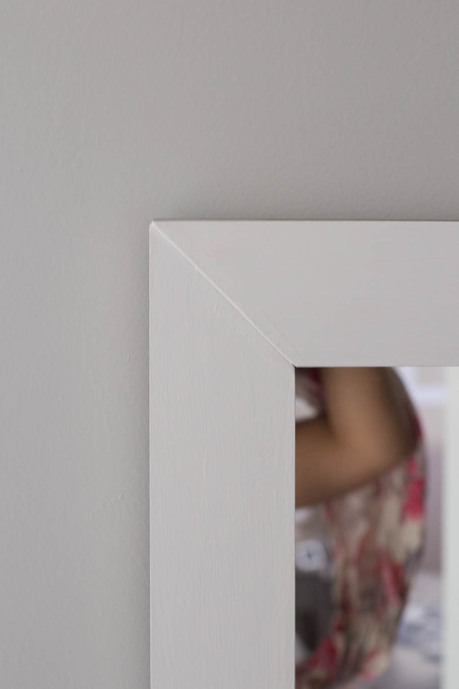 Best How To Frame A Bathroom Mirror