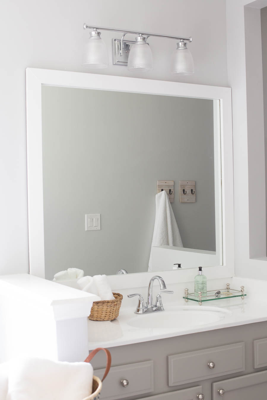Spa Like Master Bathroom Ideas Vanities