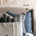 Where I Buy My Throw Pillows and How to Style Them