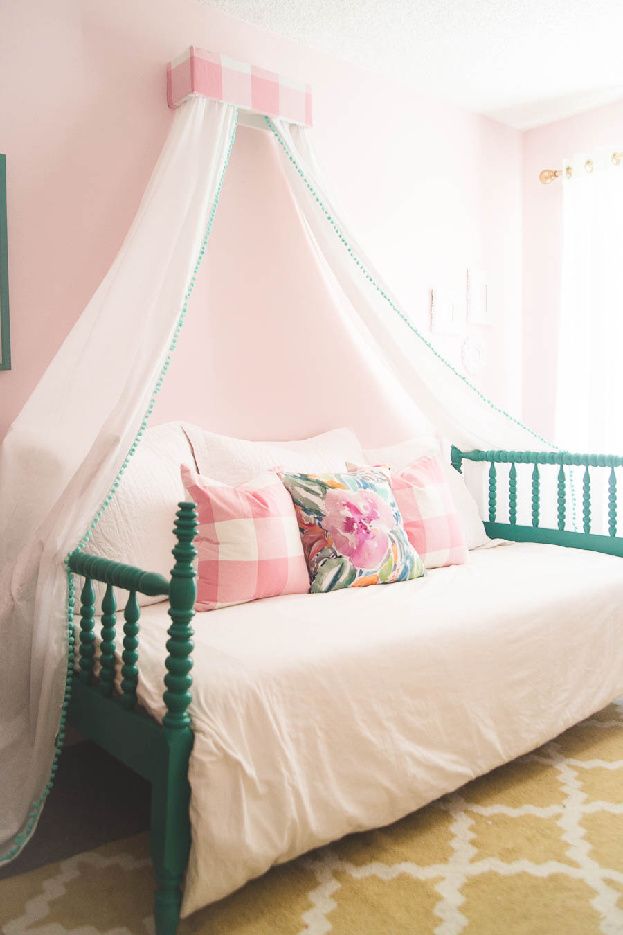 Little Girl Room Designs: Decorating A Room Fit For A Princess
