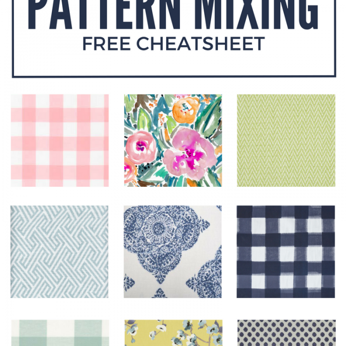 How To Pattern Mix Like A Pro