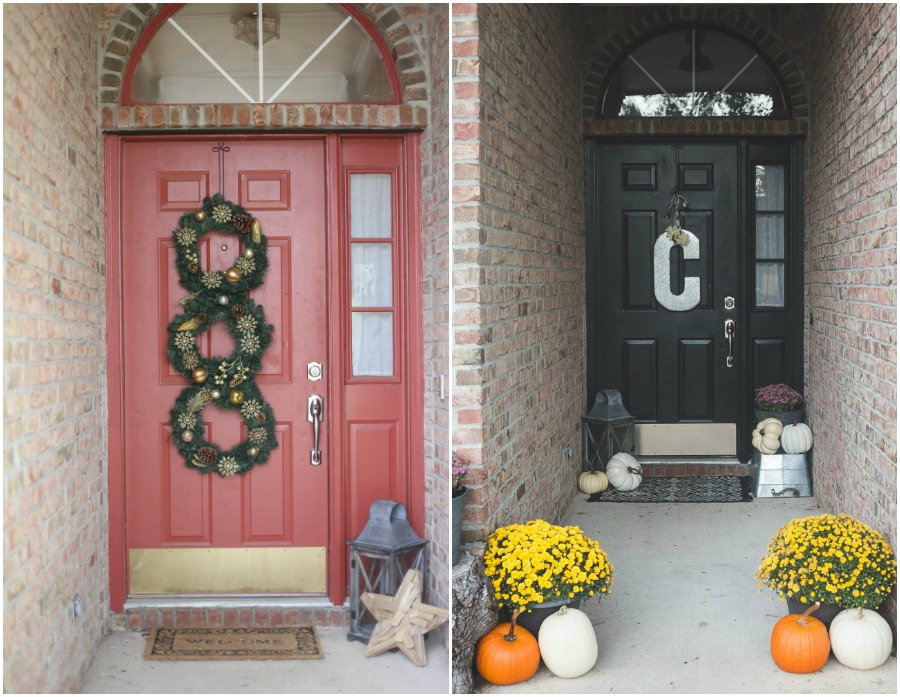 front-door-before-and-after