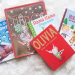 25 Christmas Books for Preschoolers
