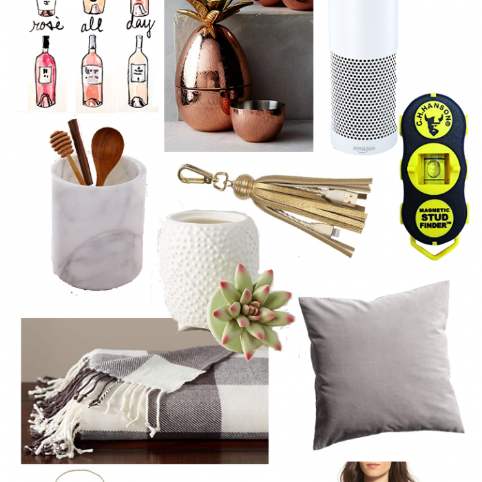 Some Favs – My Holiday Wish list + Gift Ideas