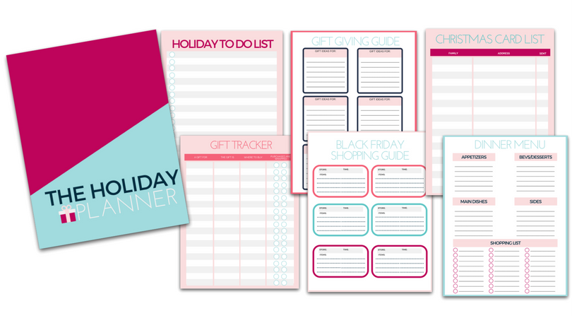 the-holiday-planner-free-printable