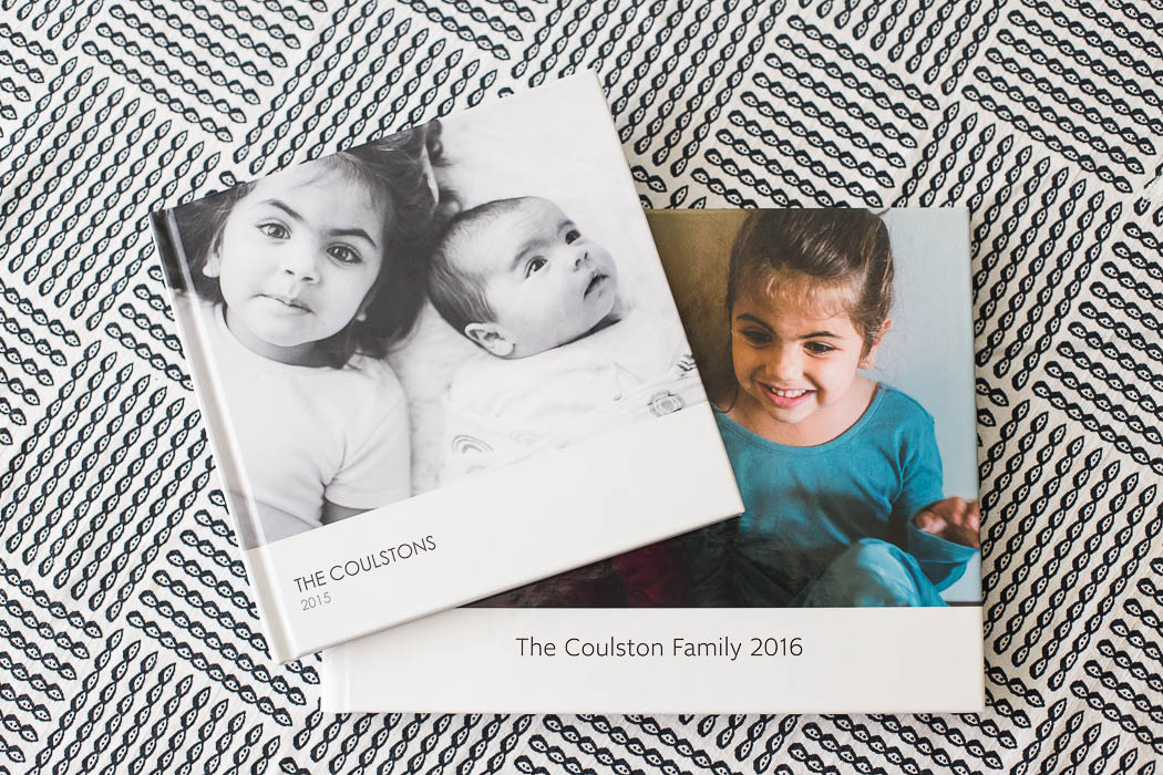 Family Photobook Review