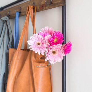 How to Decorate For Spring in 3 Easy Steps