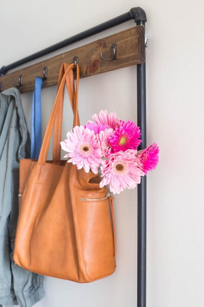 Spring Home Tour - Tips to Sprucing Up Your Home For Spring