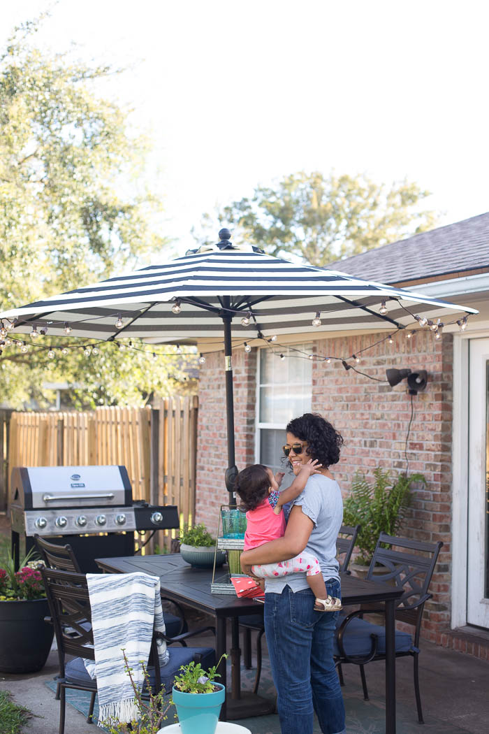 Prepping Your Porch for Spring - Tips for sprucing up and decorating your porch for entertaining and relaxing this spring