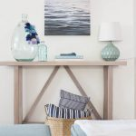 Beachy Console Table | DIY Friday
