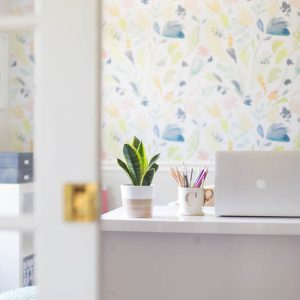My Home Office Reveal