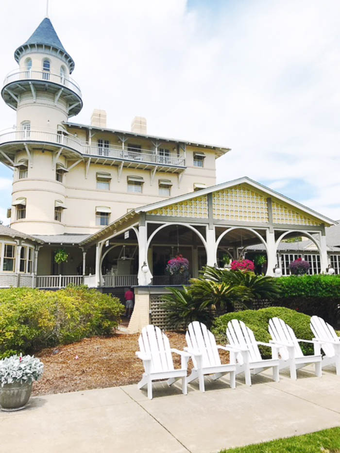 What to see on Jekyll Island