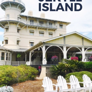 Jekyll Island – What to See