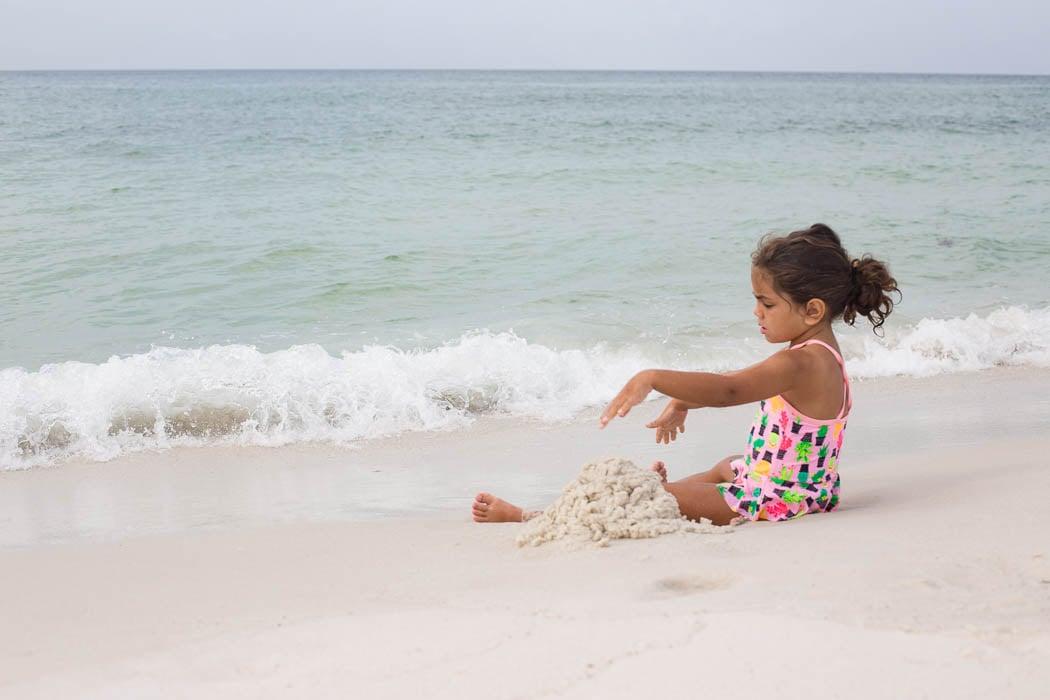 Pensacola Beach Trip Making Home Base